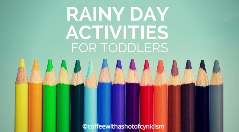 Rainyday activities